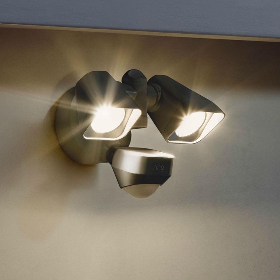 Ring Smart Lighting Parts & Install
