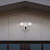 Ring Floodlight Cam Parts & Install
