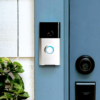 Ring Video Doorbell Parts & Install