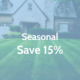 Seasonal Lawn Care