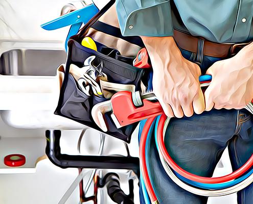 Benefits of Handyman Services | Vacation Rental Property Maintenance